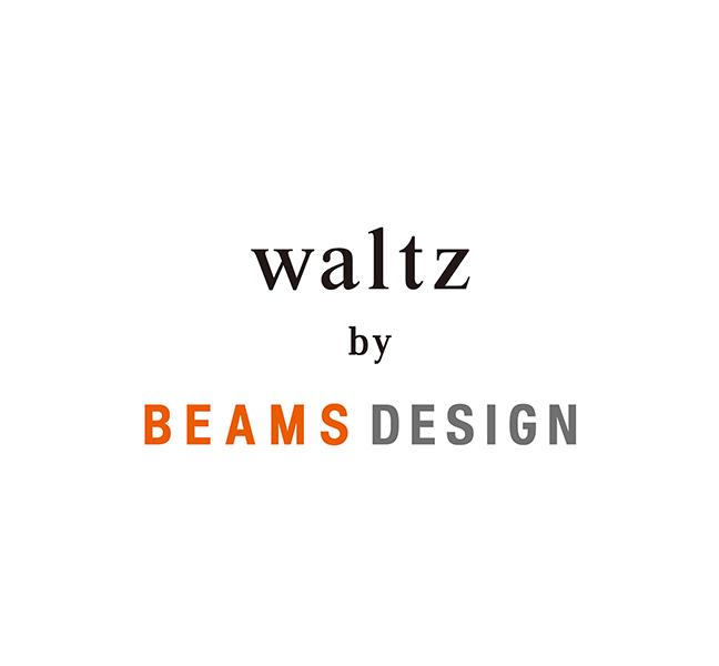 waltz by BEAMSDESIGN